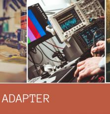 Zmiana Regulaminu rekrutacji i uczestnictwa w projekcie Biznes Adapter