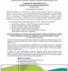 Szkolenia - Adaptacja do zmian klimatu oraz możliwości wykorzystania potencjału OZE