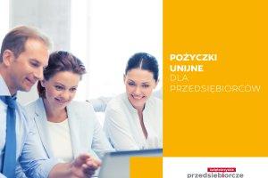 Pożyczka Płynnościowa woj. świętokrzyskie (Pożyczka dla MŚP)