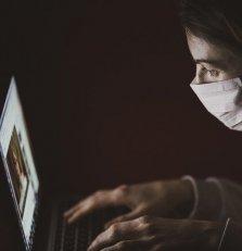 16.04.2020 - Jak zarządzać zespołem w czasie epidemii? Zasady skutecznej pracy zdalnej. Szkolenie zdalne