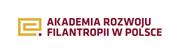 Akademią Rozwoju Filantropii w Polsce