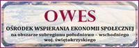Ośrodek Wspierania Ekonomii Społecznej